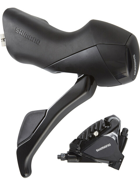 Shimano ST-RS505/BR-RS505 Road Scheibenbremse hinten